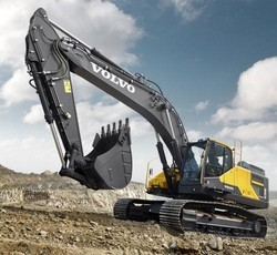 EXCAVATOR - JSB Equipment