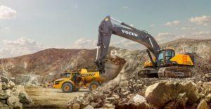 EXCAVATOR - JSB Equipment