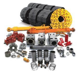SPARE PARTS - JSB Equipment